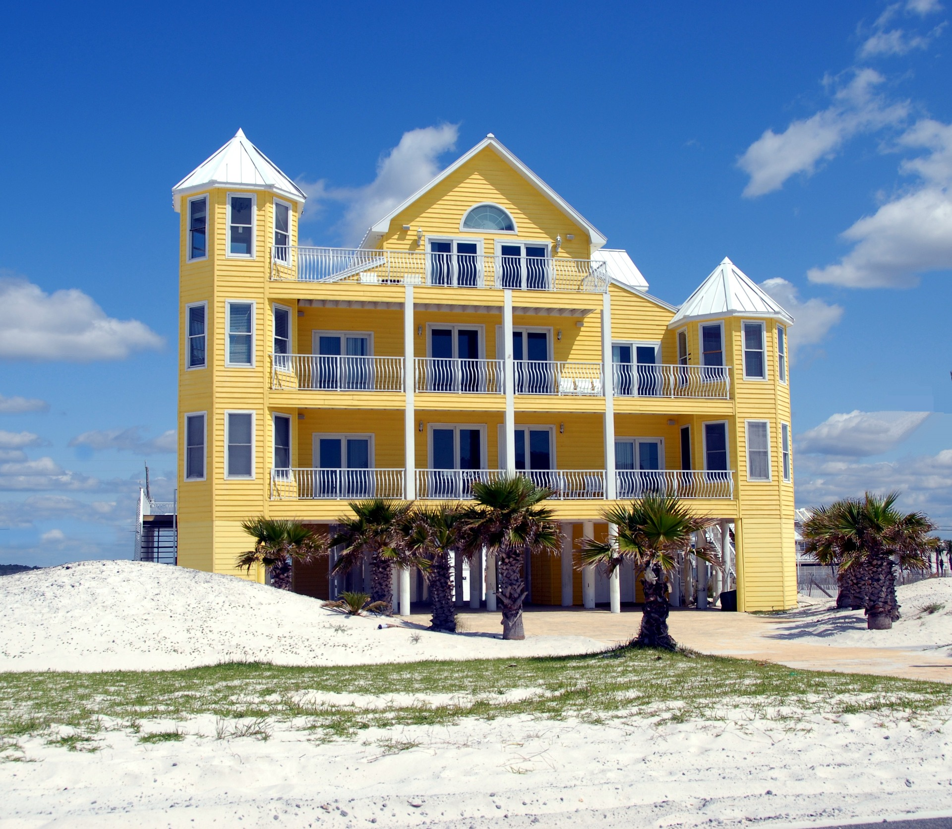 Florida Property Insurance Programs