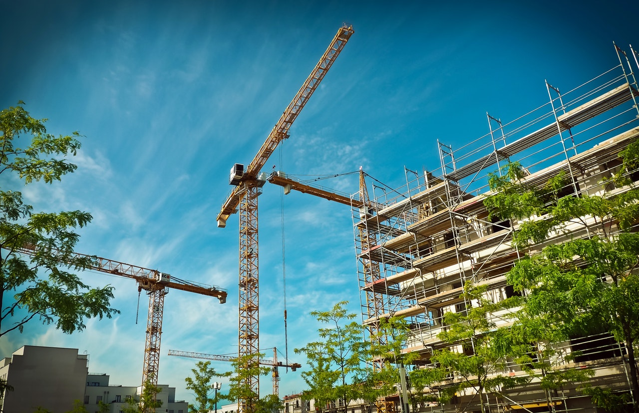 How to find the best construction insurance in new jersey